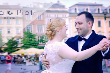 Patrycja & Piotr – Wedding Highlights | KM Studio
